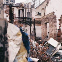 Light Demolition